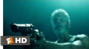 Don't Breathe (2016) - Blind Man with a Gun Scene (3 10) Movieclips