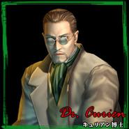 Dr. Roy Curien