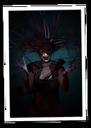 First Sister ghostpedia entry (Berserker Form)