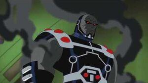 JLU Darkseid Returns Resurrection D (DBS Rescore)