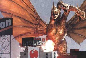 King ghidorah 1991 01
