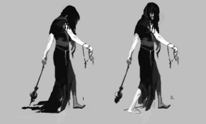 Marta Concept Art 2