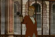 Moreno shooting Hassan