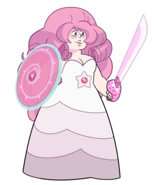 Rose Quartz (Normal)