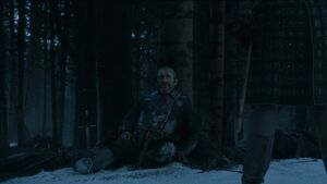 Stannis and Brienne