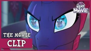 Tempest's Call From The Storm King My Little Pony The Movie Full HD
