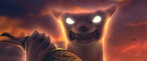 Winston Anger