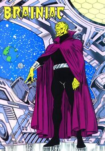 Brainiac New Earth 002
