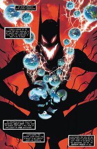 Darkest Knight Prime Earth 0005