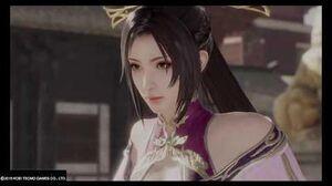 Dynasty Warriors 9 Diao Chan ( Diaochan ) Ending Dearly Departed