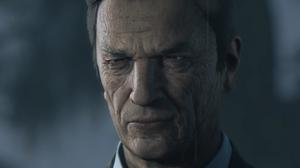 Elderly Vito Scaletta