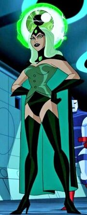 Emerald Empress JLU