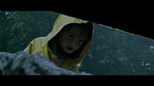 IT GEORGIE Death scene Pennywise - Movie Clip HD