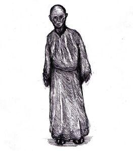 Lovecraft nyarlathotep black man by kingovrats-d6kgsd5