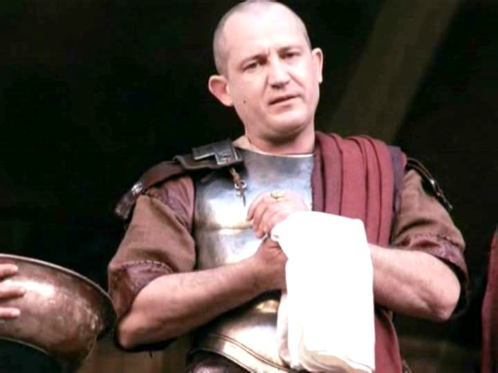 Pontius Pilate (Passion of the Christ) | Villains Wiki | Fandom