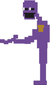 Purple man fnaf