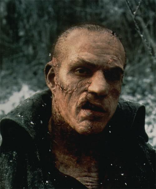 Frankenstein's Monster (Mary Shelley's Frankenstein ...