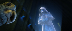 Sidious uncover