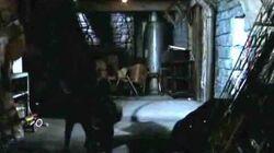 The Amityville Horror - Final Scene