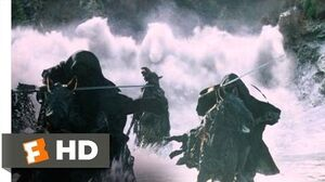 The Lord of the Rings The Fellowship of the Ring (3 8) Movie CLIP - Rescued By Arwen (2001) HD