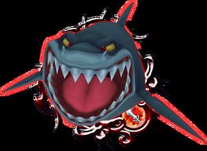 The Shark 6★ KHUX