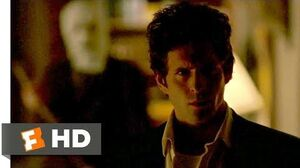 The Strangers (2008) - A Fatal Mistake Scene (6 10) Movieclips