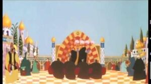 The Thief and The Cobbler ZigZag