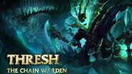 Thresh Champion Spotlight Gameplay - League of Legends