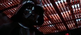 Vader prisoncell