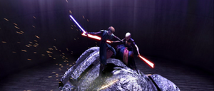 Ventress scales