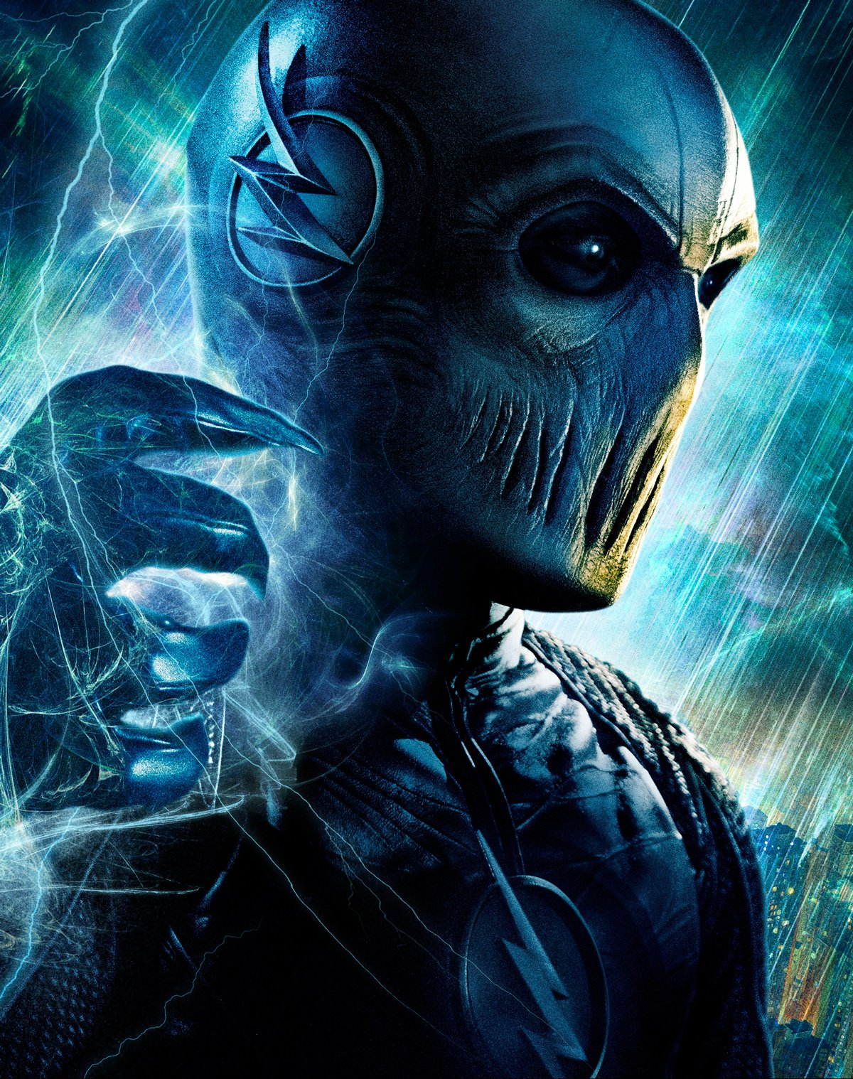 Zoom (Arrowverse) | Villains W...