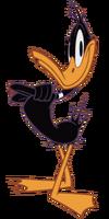 150px-Daffyduck2011