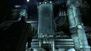 Batman Arkham City - Heart of Ice (Nora Fries) - Side Mission Walkthrough