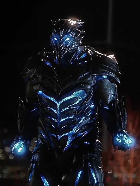 savitar dc who is he