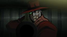 Deadshot - Batman - Il cavaliere di Gotham