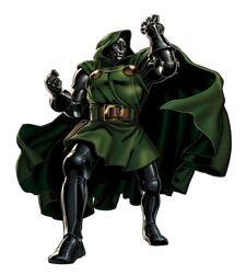 Doctor Doom