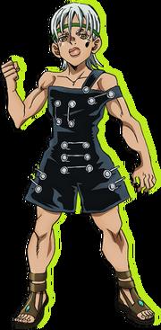 Ken Anime