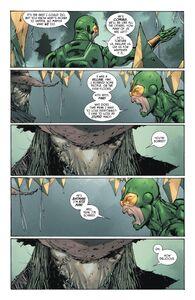 Kite-Man and Scarecrow 2