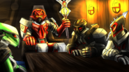Makuta project leaders by scorpion strike-dan8yw5