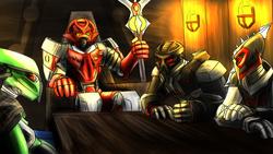 Makuta project leaders by scorpion strike-dan8yw5
