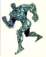 Shrapnel (DC Comics character)