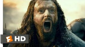 The Hobbit An Unexpected Journey - One I Could Call King Scene (4 10) Movieclips