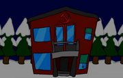 Tord house