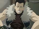 Greed (Fullmetal Alchemist)