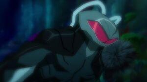 Black Manta Throne of Atlantis 0001