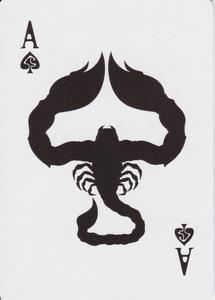 Deathstalker card