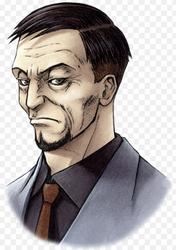 Dr. Klamp