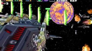 G-Darius (PC) - Final Stage Zone Omicron