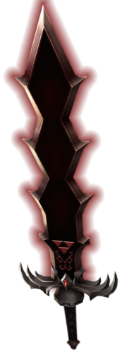 Sword Form