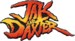 Jak and Daxter Logo